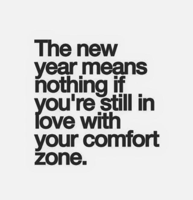New Year Inspiration – Dream. Believe. Achieve.